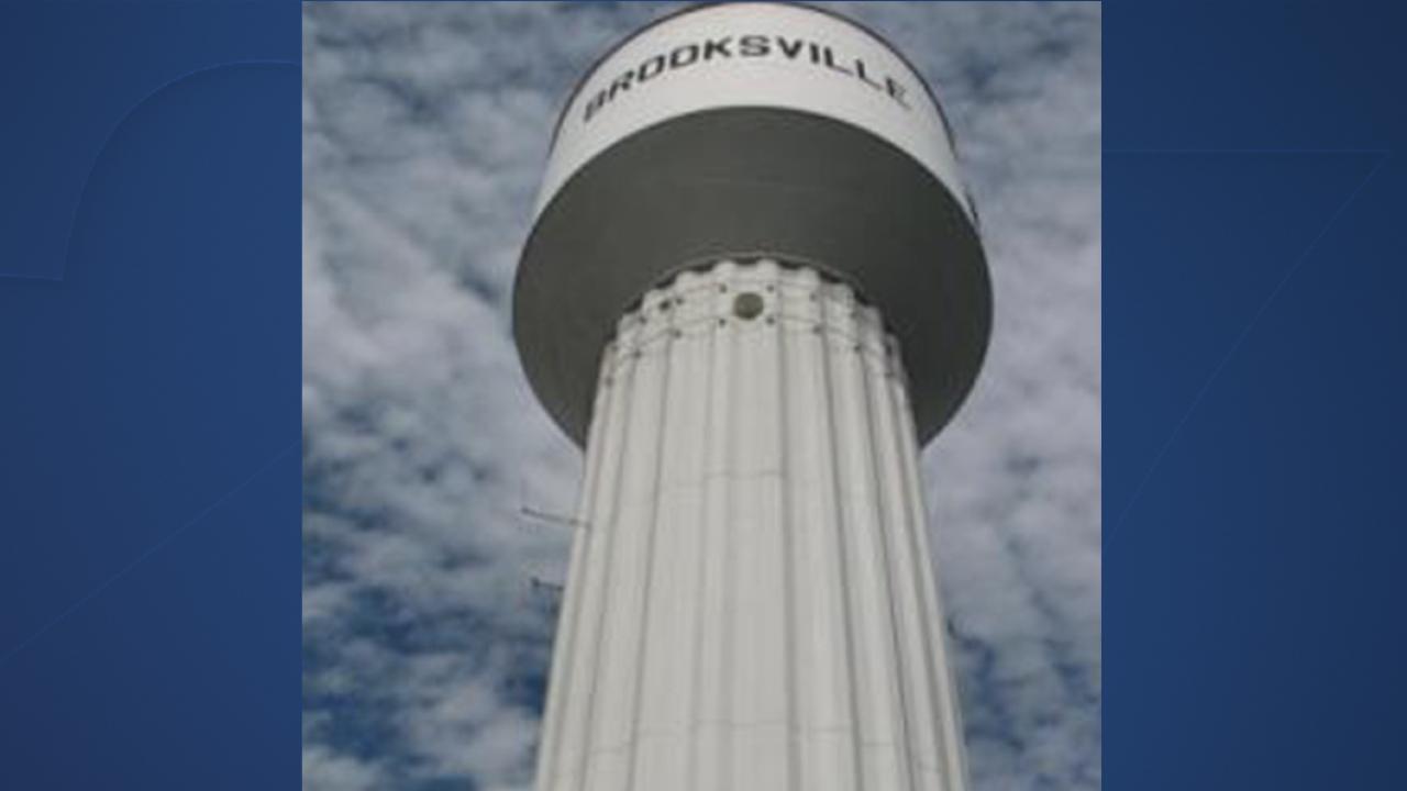 Photo by: City of Brooksville