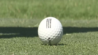 Golden Knights host inaugural golf tournament