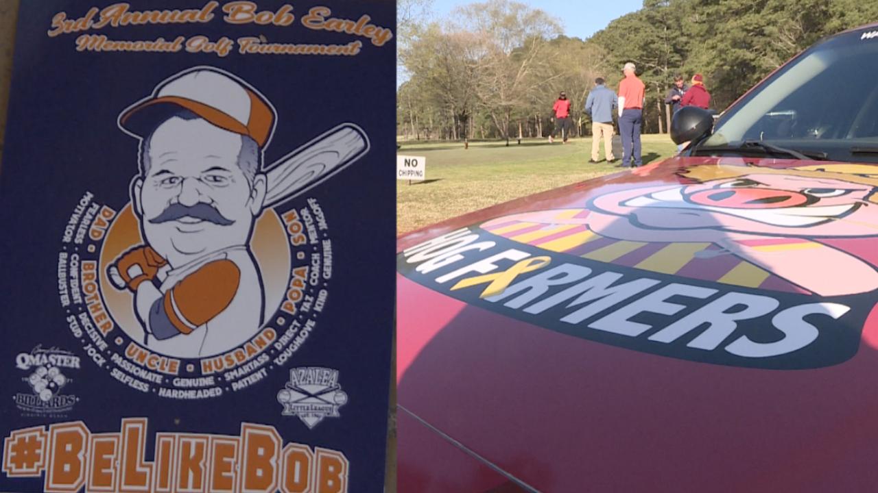 Bob Earley Golf Tournament Hogfarmers.png