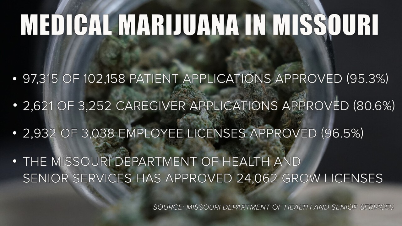 Racial Inequity Marijuana Licenses