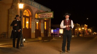 GALLERY: Wyatt Earp Days in Tombstone