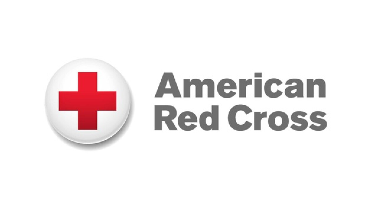 Turn Black Friday Red! Scripps Blood Drive 2018