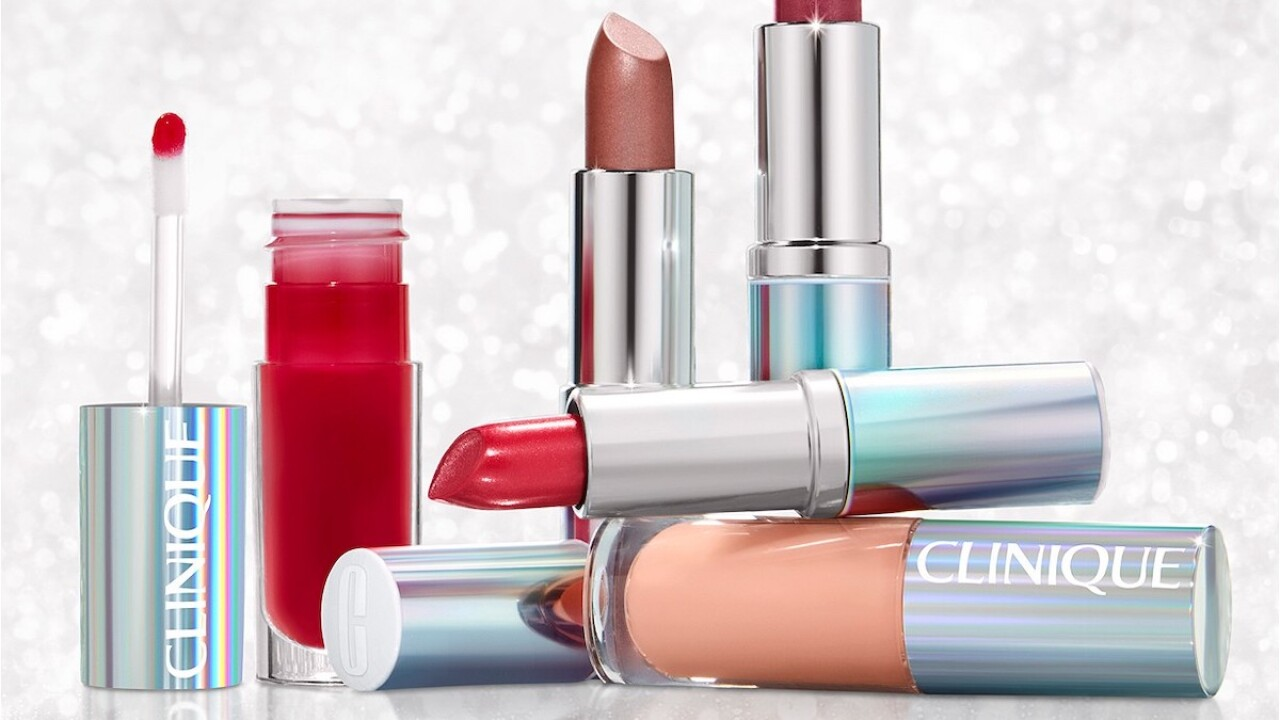 Macy's is offering $210 worth of Clinique beauty products for $65
