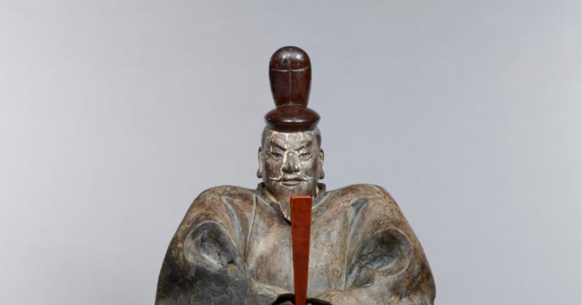 Exclusive to Cleveland: Second rotation of 'Shinto: Discovery of the Divine in Japanese Art' opens at CMA
