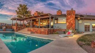 Arizona man buys house with bitcoin