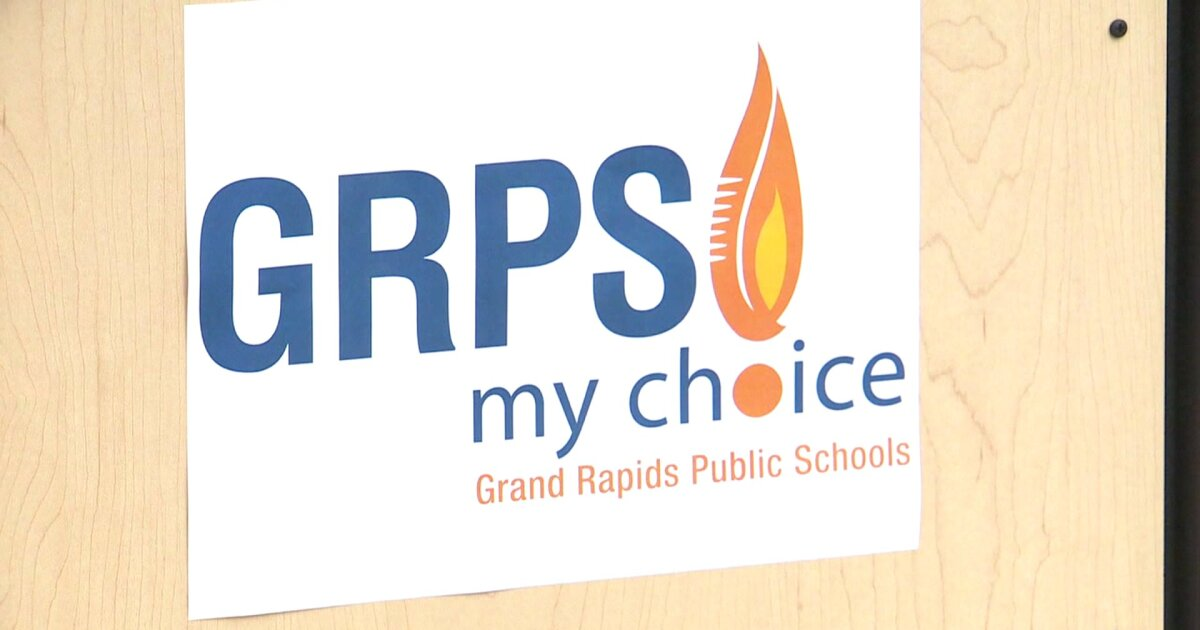 GRPS to interview five finalists for superintendent