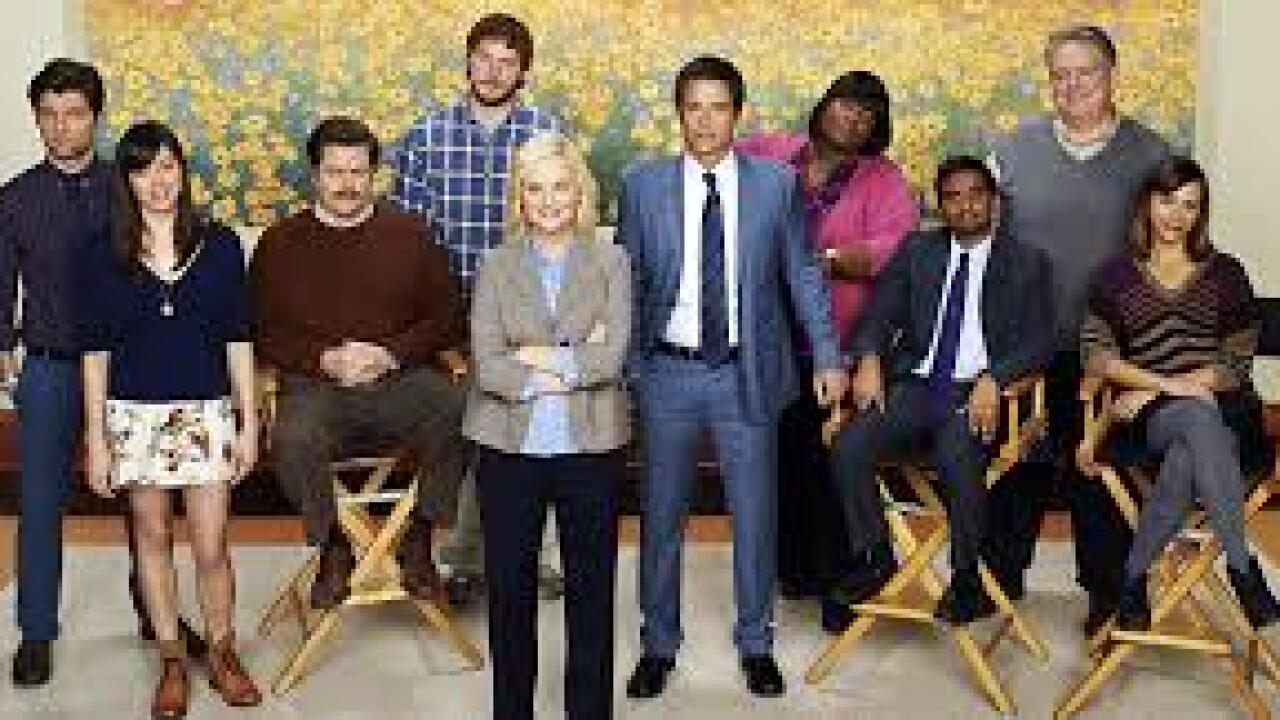 """""""Parks and Recreation"""" ran for seven seasons on NBC."""
