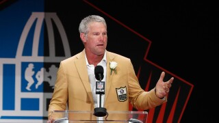 """Brett Favre to speak about concussions on """"Megyn Kelly TODAY"""""""