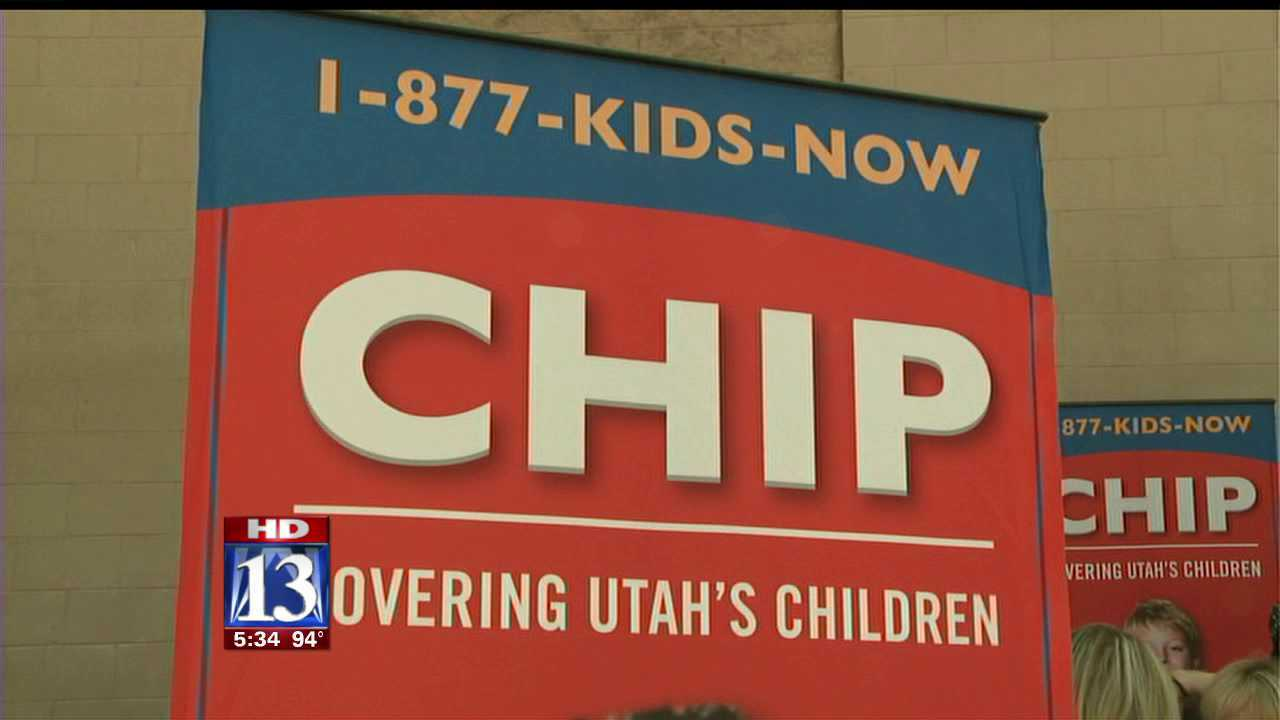 Group advocates benefits of CHIP