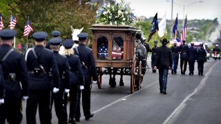 OP police funeral May 13