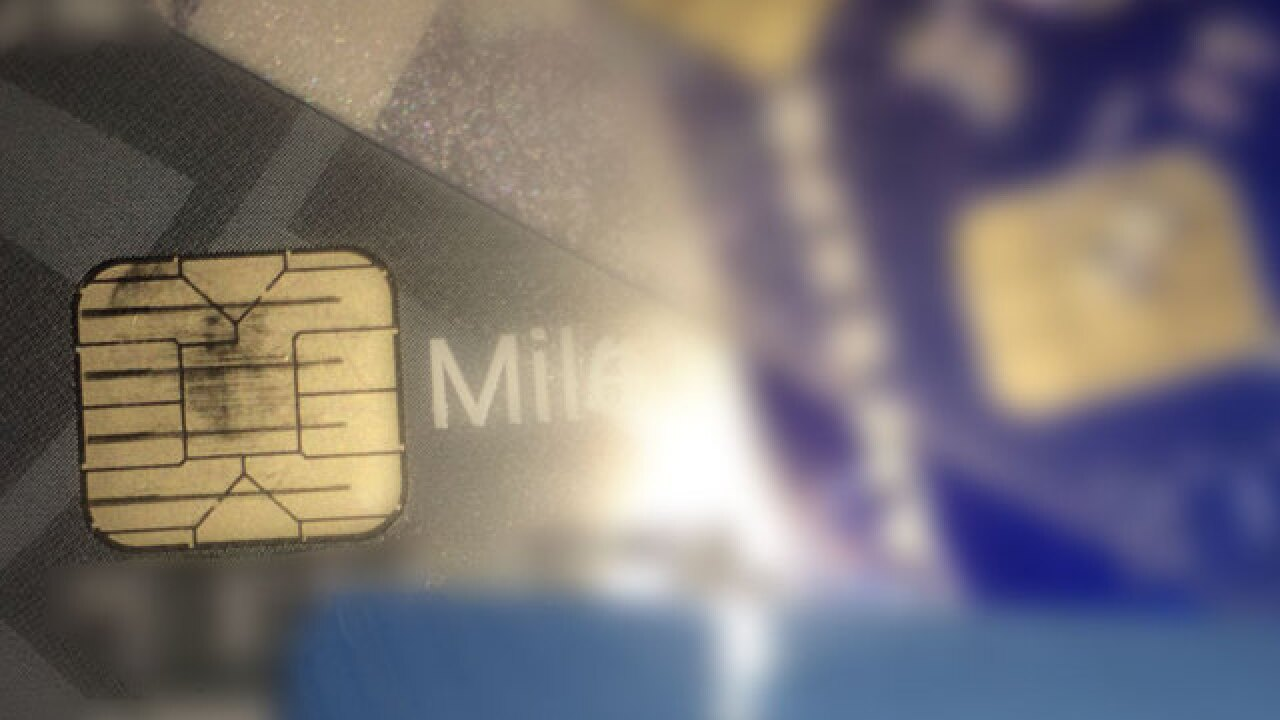 New credit card chip scam emerges on e-mail