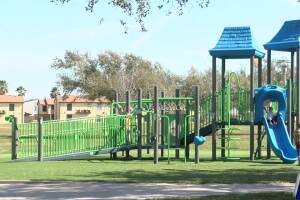 Group wants to change perception of local park