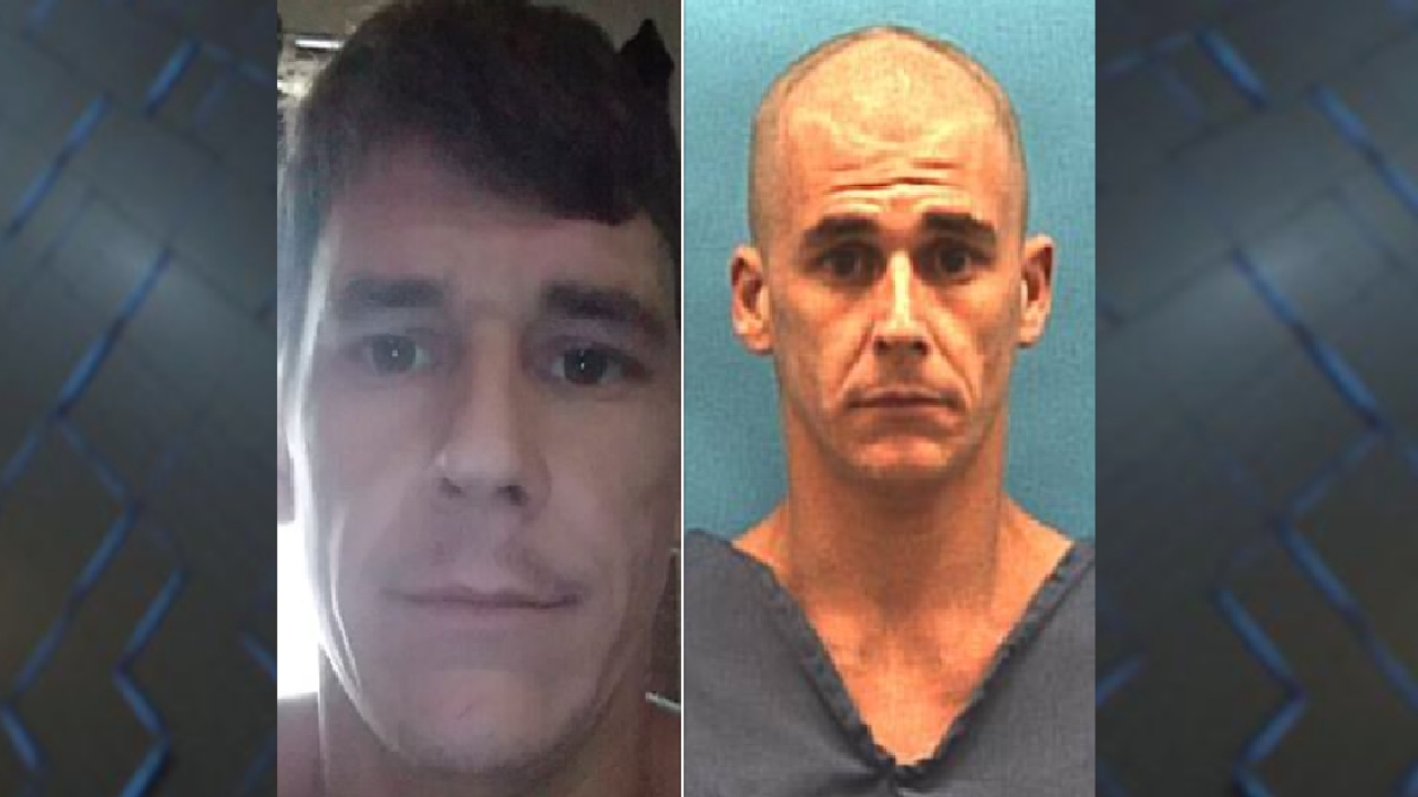 Fugitive who sparked manhunt in Taylor County now in custody