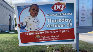 Miracle Treat Day 2021