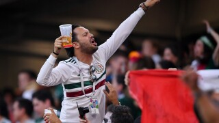 If Mexico beats Brazil, Bud Light will help Californians pay for beer
