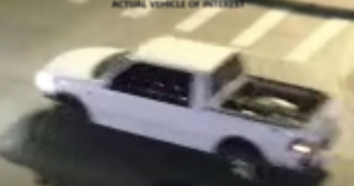 Denver police search for hit-and-run driver who struck, killed pedestrian
