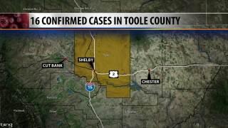 COVID-19 in Montana Update (Mon AM, April 6)