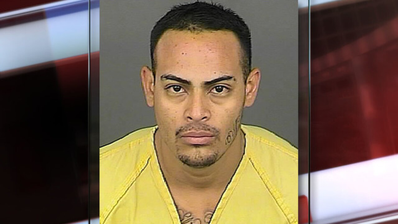 Leader of violent Denver drug ring sentenced to 40 years