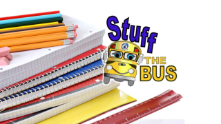 Stuff the Bus aims to help local students in need