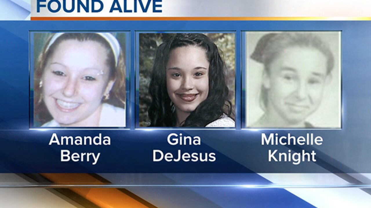 5 years since missing girls rescued from Seymour