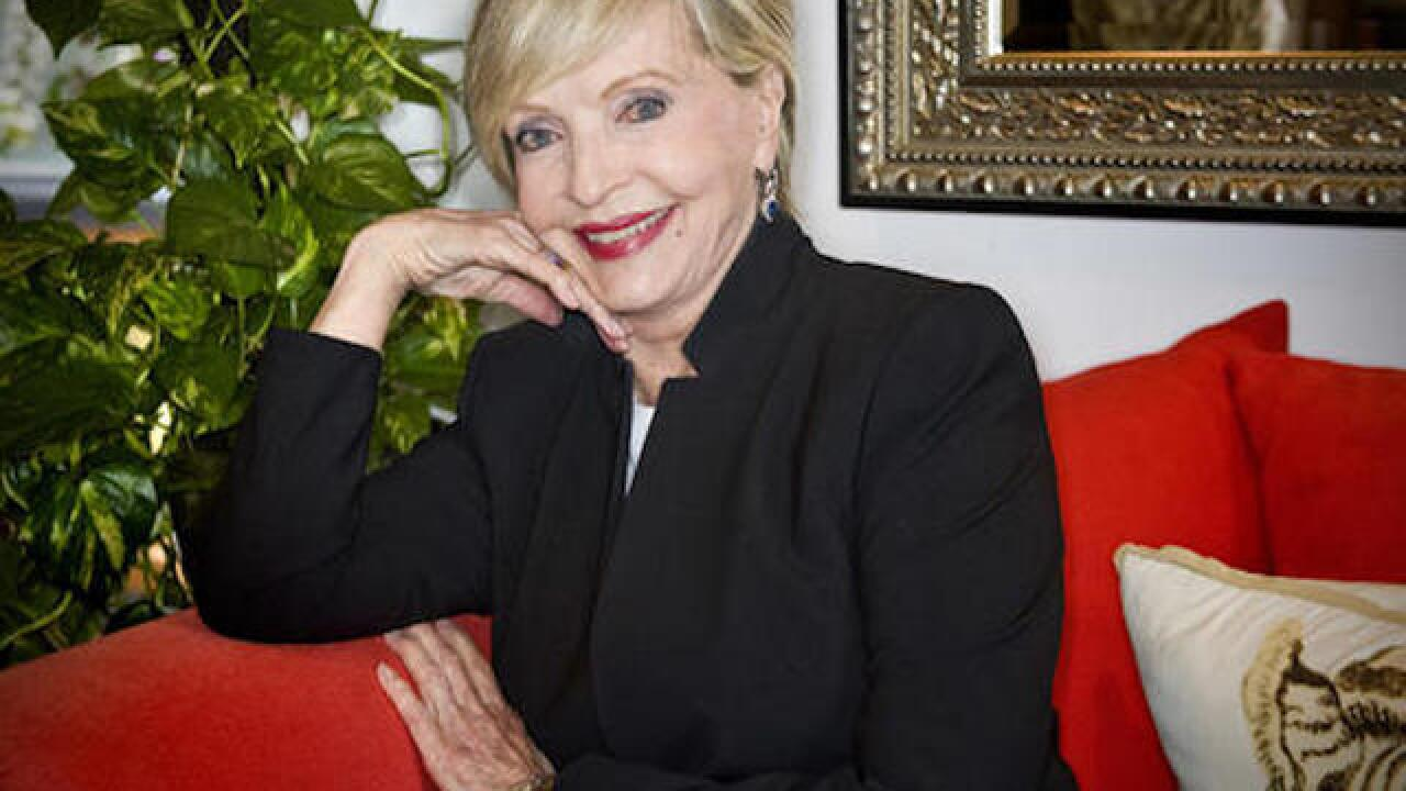 'Brady Bunch' mom Florence Henderson dead at 82