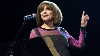 Actress Valerie Harper dies at age 80 after long battle with cancer