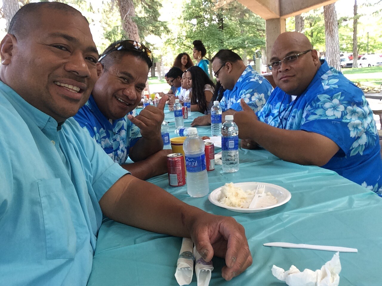 Photos: Big Budah's blog: Keeping busy on Pioneer Day