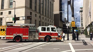 Judge drops lawsuit by Cincinnati fire official; but suit by former sanitation worker goes forward