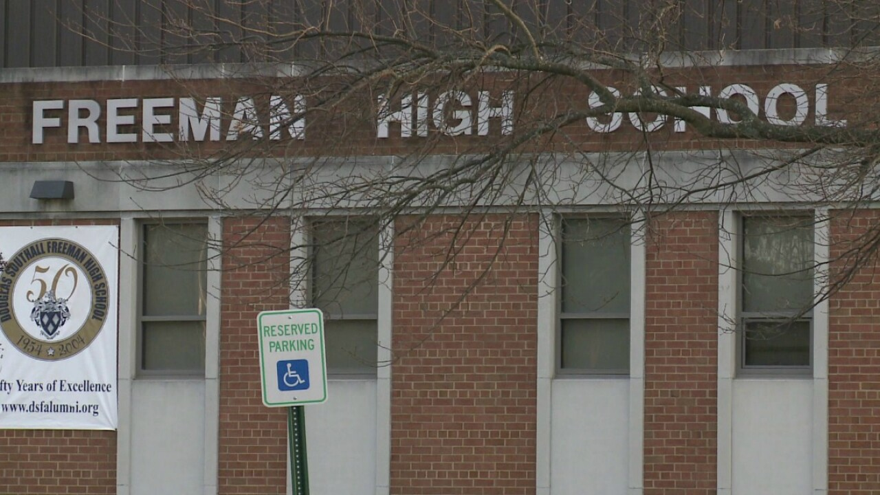 Henrico teacher placed on leave due to 'suspicioussituation'