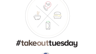 take out tuesday