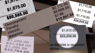 State overturns thousands of unemployment fraud cases, repaysmillions