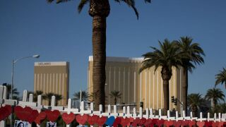 Las Vegas shooter Stephen Paddock had anti-anxiety medicine in system, autopsy says