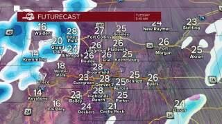 Dec 29 2020 5:15am forecast