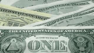 Money (FILE)