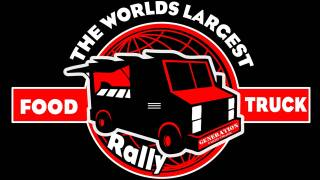 World's largest food truck rally