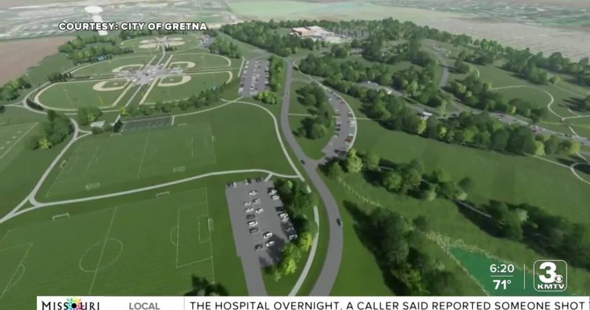 Positively the Heartland: Gretna prepares for $53 million park
