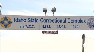 Idaho Department of Correction  IDOC