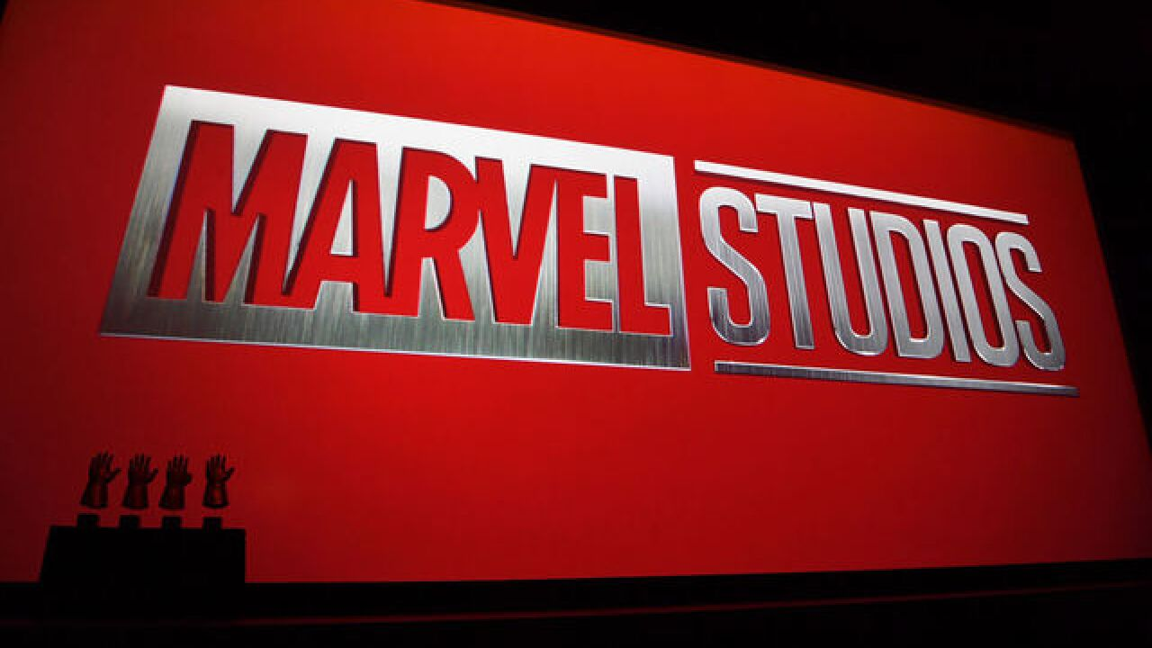 Want to be in a Marvel movie? 'Captain Marvel' is looking for extras in Fresno