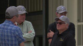 Montana Ag Network: Miller Coors hosts Barley Days