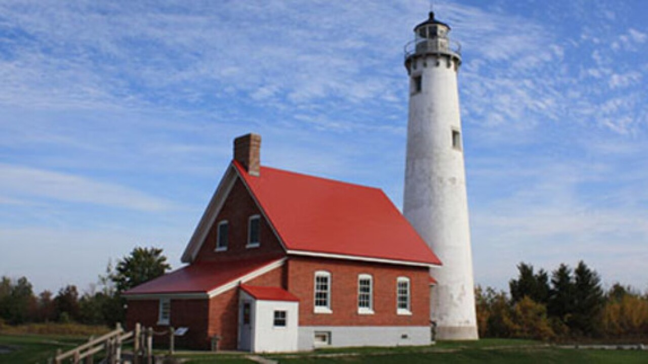Want to be a Michigan lighthouse keeper? Here's how you can apply