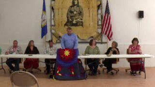 "Little Shell Tribe announces ""Food Sovereignty Program"""