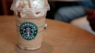 Starbucks will have BOGO frappuccinos June 29