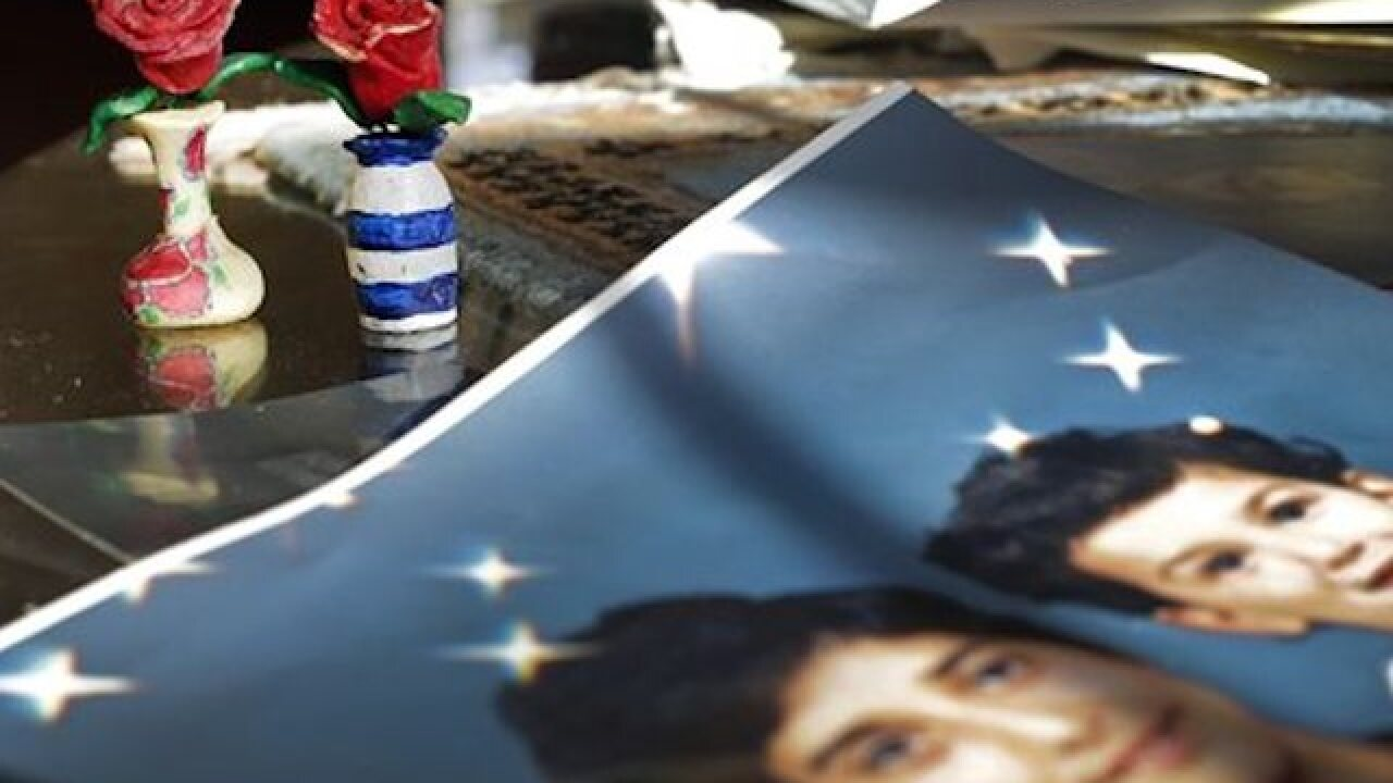 Closing arguments conclude in 'Serial' case