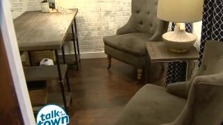 Go Local: JD's All About Home Office Decor Tips