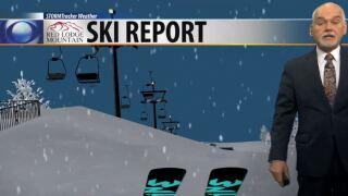 Ski Report 3-19-19