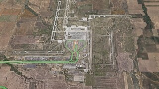 Driving You Crazy: Do you know where I can park by DIA to see the planes leaving?
