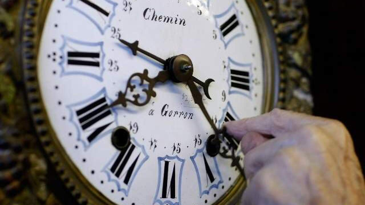 Why doesn't Arizona observe Daylight Saving Time?