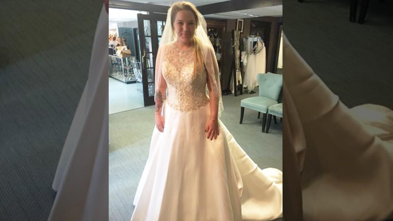 Mother Helps Waffle House Shooting Survivor Find Wedding Dress