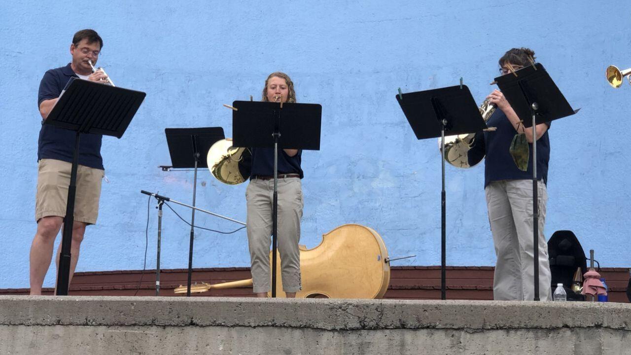 Great Falls Municipal Band