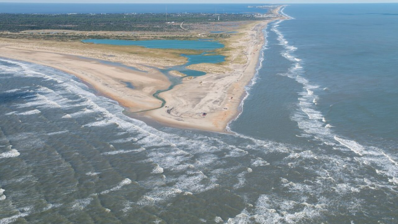 Outer Banks, Eastern Shore featured in 10 beautiful coastal drives you should take